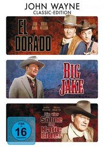 John Wayne - Classic Edition