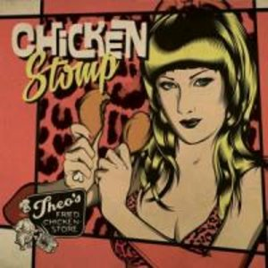 Chicken Stomp Vol.1
