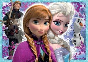 Disney Frozen - Puzzle