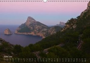 The north Mallorca (Wall Calendar 2015 DIN A3 Landscape)