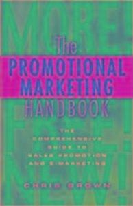 The Promotional Marketing Handbook