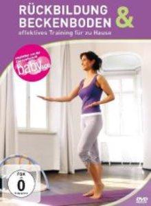 vital - Rückbildung & Beckenboden - effektives Training für zu H
