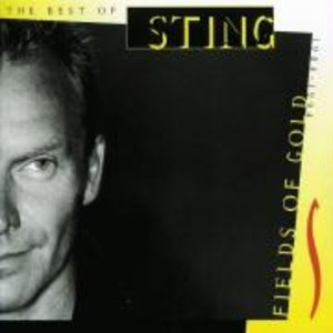 Fields Of Gold-The Best Of Sting