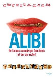 Alibi-Ihr kl.schmutz.Geheimn