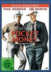 Pocket Money - Zwei Haudegen auf Achse
