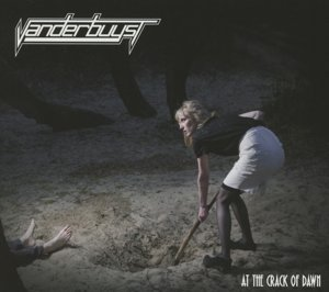 At The Crack Of Dawn (Digipack)