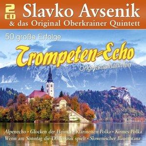 Trompeten-Echo-50 Große Erfolge