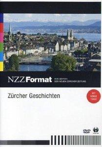 Zürcher Geschichten - NZZ Format