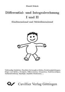 Differential- und Integralrechnung I und II