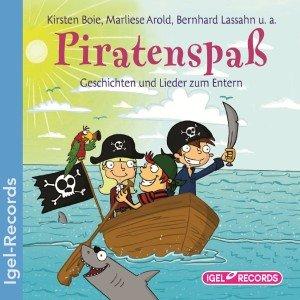 Piratenspaß.Geschichten Und L