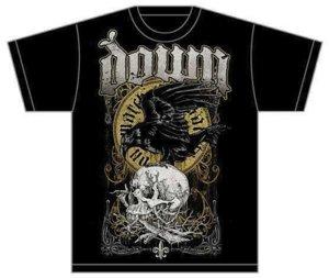 Swamp Skull T-Shirt (Size L)