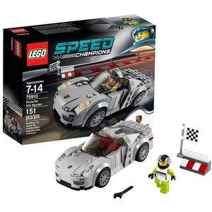 Lego® 75910 - Speed Champions Porsche 918 Spyder