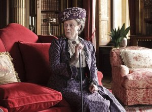 Downton Abbey - Staffel 4