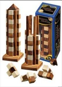 Philos 6045 - Wolkenkratzer