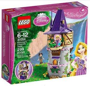 LEGO® Disney 41054 - Rapunzels Turm der Kreativität