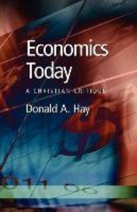 Economics Today