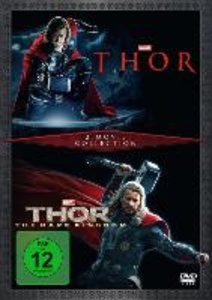 Thor & Thor - The Dark Kingdom