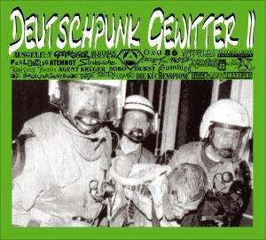 Deutschpunkgewitter 2