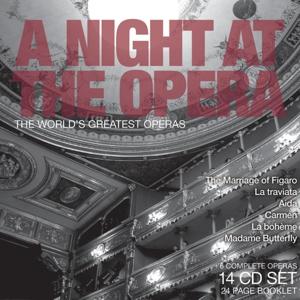 A Night at the Opera - zum Schließen ins Bild klicken