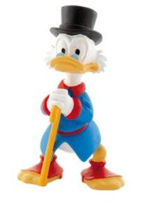 BULLYLAND 15310 - Dagobert Duck
