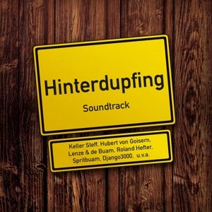 Hinterdupfing-Soundtrack