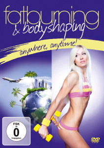 Fat Burning & Body Shaping: Anywhere,Anytime