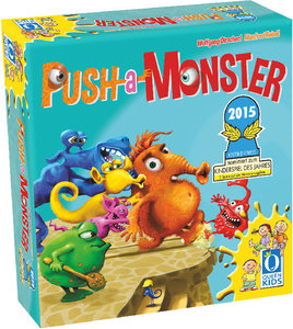 Push-a-Monster