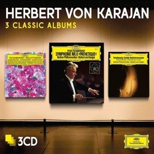 Karajan: Tschaikowski