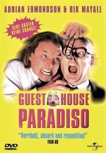 Guest House Paradis