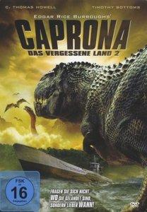 Caprona-Das Vergessene Land 2