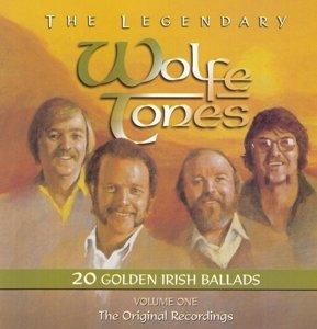 20 Golden Irish Ballads Vol.1