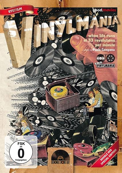 Vinylmania - zum Schließen ins Bild klicken
