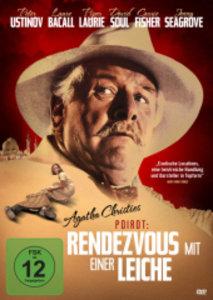 Poirot: Rendezvous mit einer Leiche