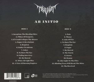 Ember To Inferno (Ab Initio Deluxe Edition)