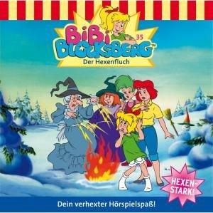 Bibi Blocksberg 35. Der Hexenfluch
