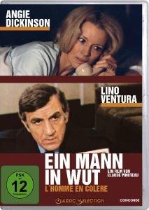 Ein Mann in Wut (DVD)