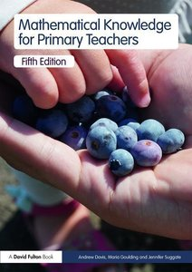Mathematical Knowledge for Primary Teachers