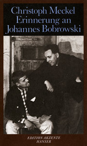 Erinnerung an Johannes Bobrowski
