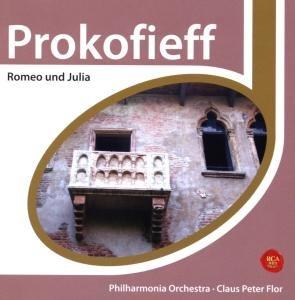 Esprit/Romeo Und Julia (Highlights)