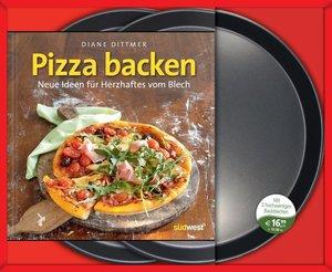 Pizza backen-Set