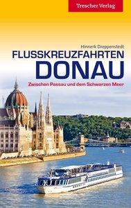Flusskreuzfahrten Donau
