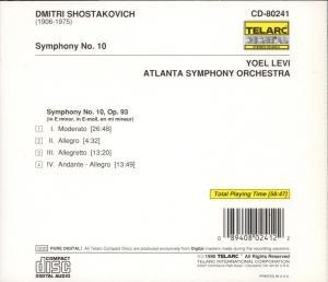 Sinfonie 10