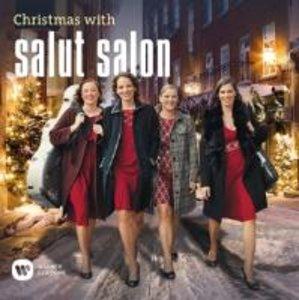 Christmas With Salut Salon
