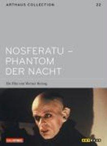 Arthaus Collection 22. Nosferatu - Phantom der Nacht