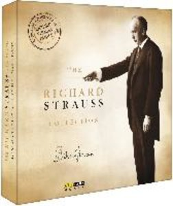 The Richard Strauss Collection