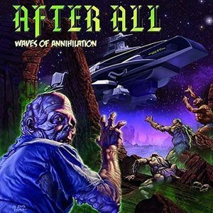 Waves Of Annihilation (Limited Edition)