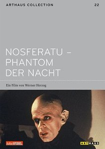 Arthaus Collection 22. Nosferatu - Phantom der Nacht