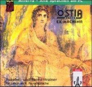 Ostia altera ex machina. CD-ROM für Windows 95