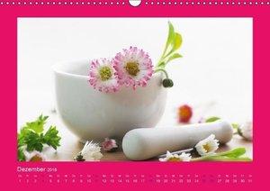 Frische Früchte und Gesundes Allerlei (Wandkalender 2016 DIN A3