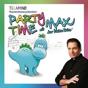 Partytime mit Max